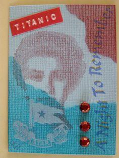 Titanic ATC