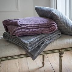 You'll love the Waffle Blanket at Wayfair.co.uk - Great Deals on all Textiles & Bedding products with Free Shipping on most stuff, even the big stuff.