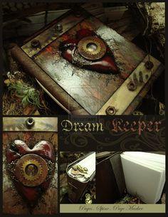 Dream Keeper by luthien27.deviantart.com on @deviantART