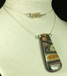 Polymer Clay Jewelry - Tonja Lenderman - Picasa Web Albums