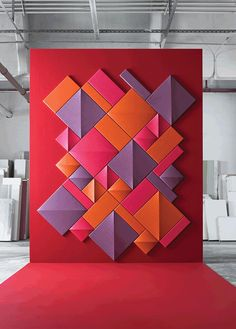 ​How to Make Acoustic Panels the Major Design Moment of Your Project - Architizer