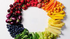 El código secreto del color de los alimentos (y cómo aprovecharte de él). http://www.farmaciafrancesa.com