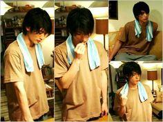 Haruma Haruma Miura, Japanese Drama, Actors, Actor