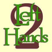 2lefthands2lefthands on Etsy
