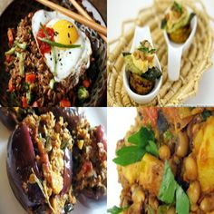 Most famous Asian veggie recipes on #veggiebasics with easy to cook steps and guidelines http://www.veggiebasics.com/category/asian-style/  #veggierecipes #food