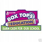 100 Box Tops for Education - Education, Tops