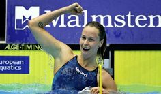 Nuoto, Europei vasca corta: Pellegrini d'oro nei 200 sl.