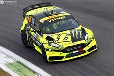 Rossi Wins Monza Rally - Roadracing World Magazine F1 Racing, Racing Team, Drag Racing, Nascar, Sport Cars, Race Cars, Motogp Teams, Stock Car, Racing Car Design