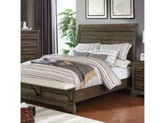 All Furniture - Furniture Market - Austin, TX Brown Headboard, Headboard And Footboard, King Beds, Queen Beds, California King Bed Dimensions, Queen Bed Dimensions, California King Bedding, Headboard Designs, Bed Lights