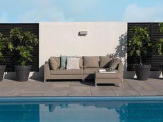 MARRAKECH Lounge Für Den Garten #garten #gartenmöbel #gartensofa  #gartenlounge #loungegruppe #
