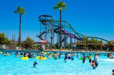 Island Waterpark in Fresno, CA - Prices & Hours
