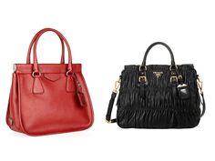 Prada Bag Collection 2013