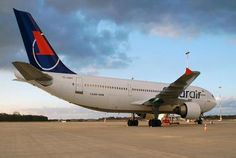 Onur Air (Onur Air Taşımacılık Anonim Şirketi ) İstanbul merkezli bir havayolu firmasıdır.
