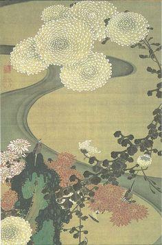 Japanese art: