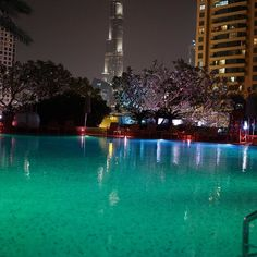 #dubai #pool #hotel #trip #travel #beautiful #love #photooftheday #awesome #amazing
