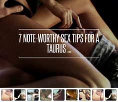 7. Erotic Play/Pillow Talk - 7 Note-Worthy Sex Tips for a Taurus ... → Love