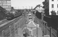 train transport (rare)
