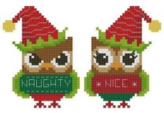 http://www.amazon.com/Hootie-Christmas-Elves-Cross-Stitch-ebook/dp/B00FXWVBVW/ref=pd_sim_kstore_10?ie=UTF8&refRID=1CBTZ3N2V0YWZ3VN2923