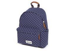 Eastpak – Padded Pak & # r® Lifelike Printed - Womens Bags Blue Check, You Bag, School Bags, Laptop Sleeves, Fashion Backpack, Back To School, Backpacks, Prints, Dressing