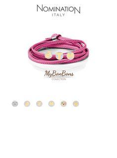 Nomination – MyBonBons bracelet