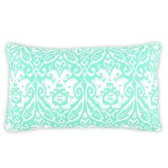 Zara Home - Ikat cushion