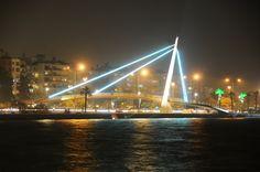 İzmir Gece _Türkiye