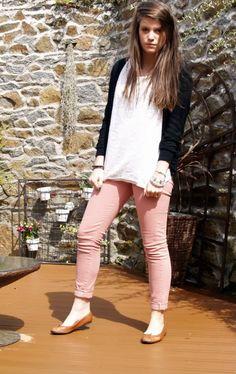 Pantalon : Sud Express