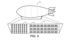 Amazon Is Dreaming of Blimp Warehouses Latest Drone, New Drone, Patent Filing, Drone Technology, Popular Mechanics, Drone Photography, New Hobbies