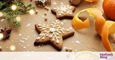 Πεντανόστιμα Χριστουγεννιάτικα νηστίσιμα μπισκότα!!! Όχι, δεν είναι νωρίς για να τα φτιάξετε... κάντε το σπίτι σας να μυρίσει Χριστούγεννα!!!!