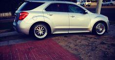 Chevy equinox custom | Chevyequinox | Pinterest | Chevy