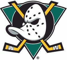 Ushering in a new era of hockey to California; this logo is recognizable to so many people around the globe