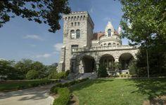 Atlanta's 'Castle on Peachtree' Undergoing a Green Rehabilitation