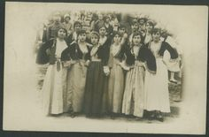 Patras Odeum 1930 anniversary of Freedom