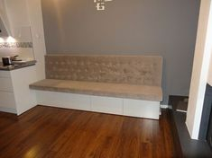 IKEA Hackers: Uses Besta TV Bench With Kids Mattress To Create Built In  Seating.