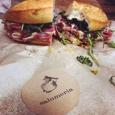 Salumeria in San Francisco, CA