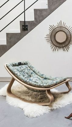 Charlie Crane Baby Rocker. Click here to subscribe: www.babyGent.com #bGliving