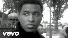 Babyface - Never Keeping Secrets