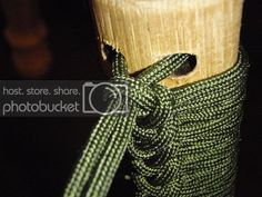 Paracord Wrap Handle, Zombie Squad, Paracord Knots, Walking Sticks And Canes, Leather Projects, Survival, Wraps, Outdoor Stores, Wrapping