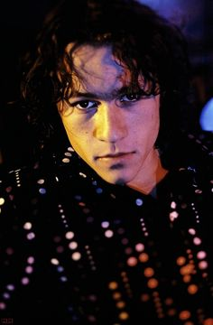 A blog completely and entirely devoted to celebrate and remember the life of Heath Ledger: an...