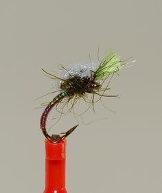 Page 2 of 8 - April Flies from the Vise - posted in The Fly Tying Bench:    GX DEEP SPARKLE PUPA - TMC 3761, #16...     PT/TB
