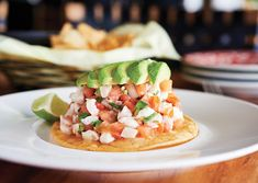 Frida's Mexican Beach House in Lahaina mixes fusion Latin food and great margaritas | HAWAII Magazine