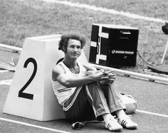 Cuban runner Alberto Juantorena, gold medal winner in both the 400 and the 800 metres at the 1976 Montreal Olympics. (Photo by Express/Hulton Archive/Getty Images) Add Around The Rings on www.Twitter.com/AroundTheRings & www.Facebook.com/AroundTheRings for the latest info on the Olympics.