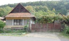 Chalupa v pokojnej podhorskej dedinke neďaleko Dudiniec - Domy Lišov - Domy…