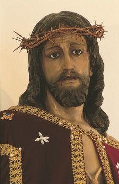 Imagen de Ntro. Padre Jesús