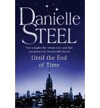 Until the End of Time By (author) Danielle Steel -Free worldwide shipping of 6…