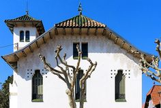 La Garriga - El Passeig 81 c   Flickr - Photo Sharing!