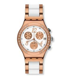 DREAMWHITE ROSE (YCG406G) - Swatch Chile