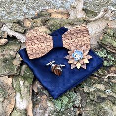 A Noce Blu Marino fa csokornyakkendővel tedd teljessé megjelenésed, vagy csiszolj a stílusodon. Ted