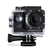 Like and Share if you want this  SOOCOO C30 4K Wifi Action Sports Camera Built-in Gyro Adjustable Viewing angles(70-170 Degrees) 2.0 LCD NTK96660 30M Waterproof     Tag a friend who would love this!     FREE Shipping Worldwide     #ElectronicsStore     Get it here ---> http://www.alielectronicsstore.com/products/soocoo-c30-4k-wifi-action-sports-camera-built-in-gyro-adjustable-viewing-angles70-170-degrees-2-0-lcd-ntk96660-30m-waterproof/