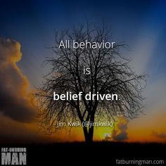 """All behavior is belief driven"" - Jim Kwik on the Fat-Burning Man podcast with Abel James Wall Quotes, Motivational Quotes, Always Learning, Spirit Guides, Daily Affirmations, Emotional Intelligence, Lessons Learned, Super Powers, Motivation Inspiration"